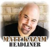 Matt Kazam