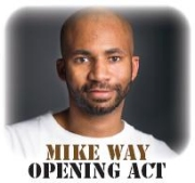Mike Way