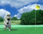 Polar Bear Golf
