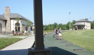 1757 Golf Club Practice Facility