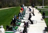 Hilltop Practice Range