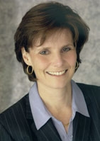 Cindy Davis of Nike Golf