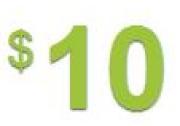 10 Dollar Tuesdays