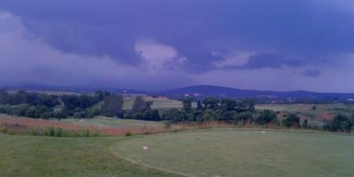 Maryland National Golf Hole 11
