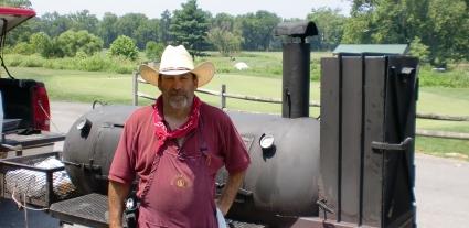 Bills Backyard BBQ