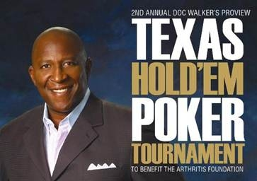 Doc Walker Poker Tournament