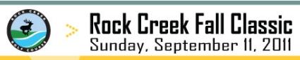 Rock Creek Fall Classic
