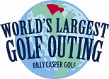 Worlds Largest Golf Outing