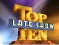 Late Show Golf Top Ten