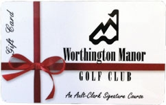 Worthington Manor Gift Card