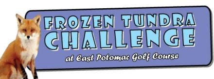 DC Golf Frozen Tundra