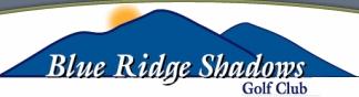 Blue Ridge Shadows Golf