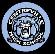 Centreville HS Golf Team