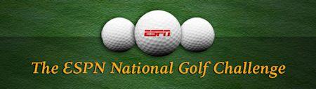 ESPN Golf Challenge