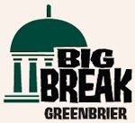 Big Break at The Greenbrier
