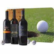Golf Wine Tourney