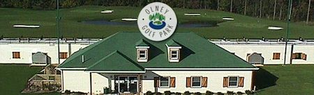 Olney Driving Range