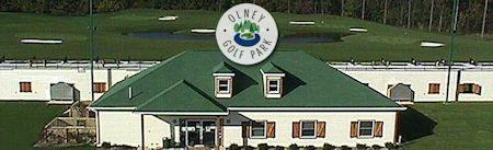 Olney Driving Range