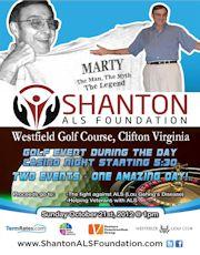 Shanton ALS Golf Tourney
