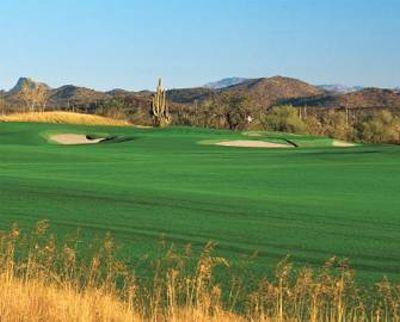 Trilogy Golf in Arizona