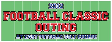 Golf DC Football Classic