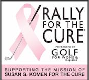 Rally Cure Golf Day