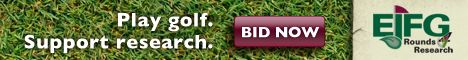 Golf Auction