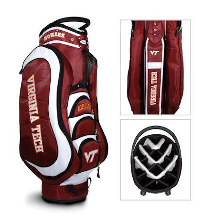 Hokie Golf Bag