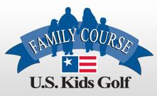 Family Golf Courses