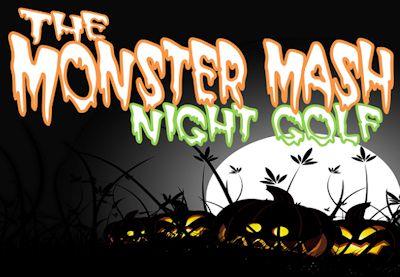 Monster Mash Golf