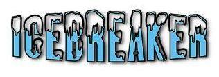 Ice Break Golf Tourney