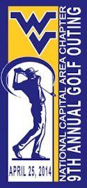 WVU NCAC Golf