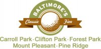 Baltimore Golf