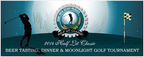 Front Royal Rotary Golf