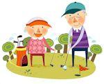 Senior Golf Clinic