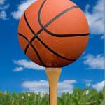 golf-basketball